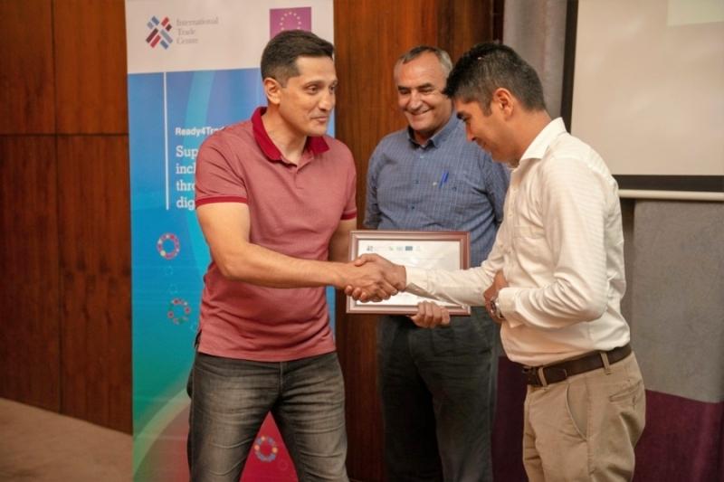 Коучинговая инициатива управления экспортом: истории успеха и обмен опытом