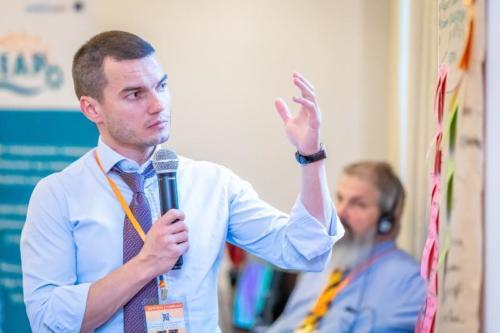 REAP_ Диалог с заинтересованными сторонами о реализации мер УПП в ММСП